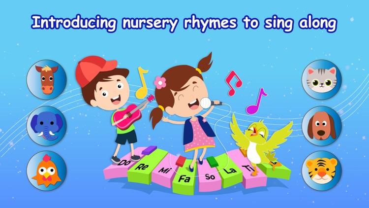 Preschool Learning Games Kids screenshot-4