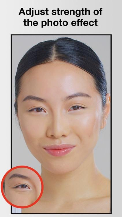 Pimple & Wrinkle Eraser
