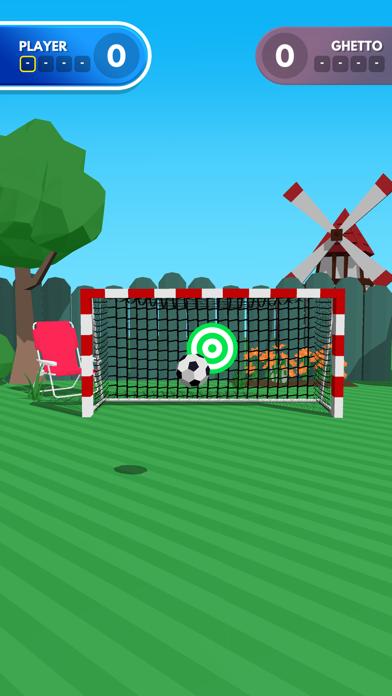 Soccer League! screenshot 2