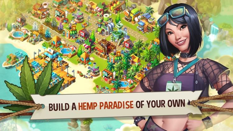 Hemp Paradise