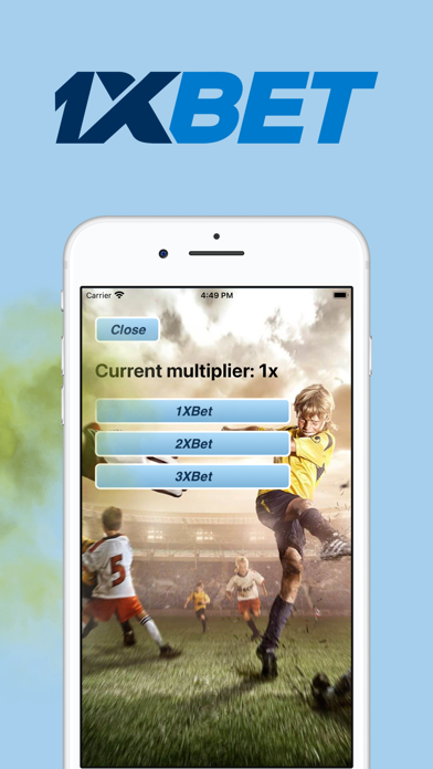 messages.download OneXbet software