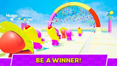 Run Guys: Multiplayerのおすすめ画像4