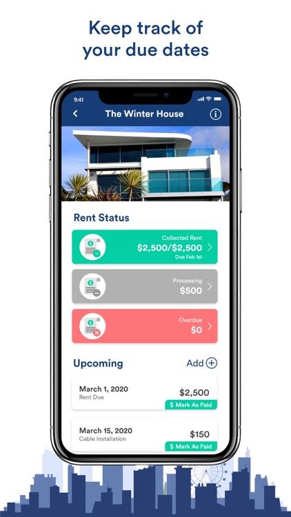 Homeward Property Management screenshot-3