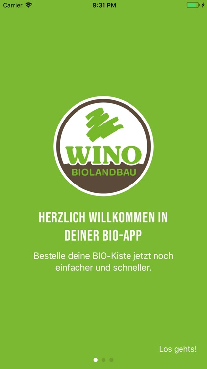 WINO screenshot-0