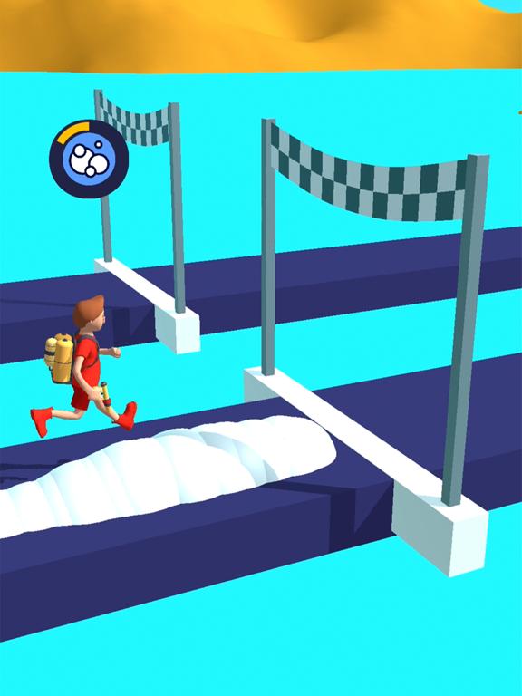 Foam Climber screenshot 10