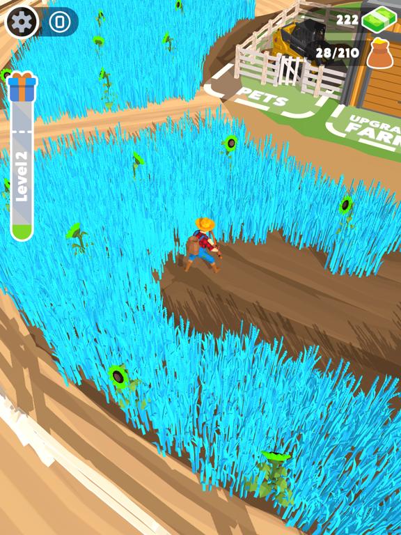 Harvest It! screenshot 12