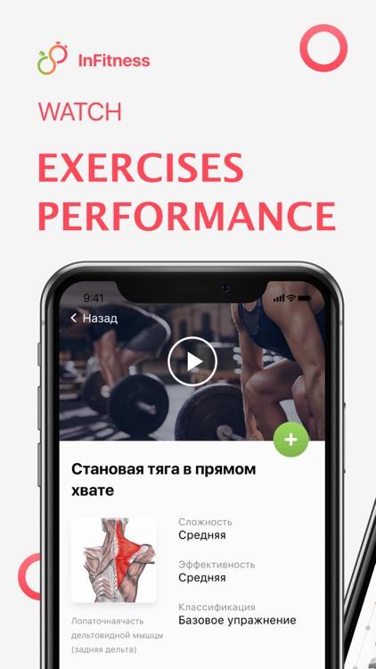 In-Fitness