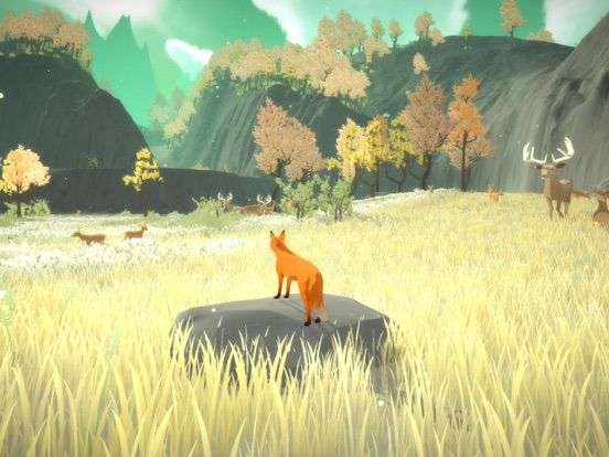 The First Tree™ screenshot 8