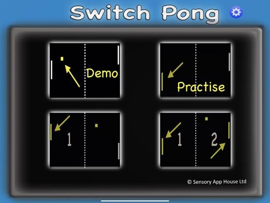 Sensory Switch Pong screenshot 13