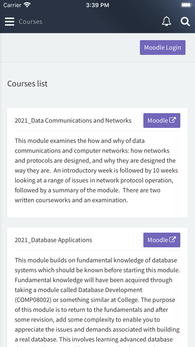 MyDay UWS screenshot 4
