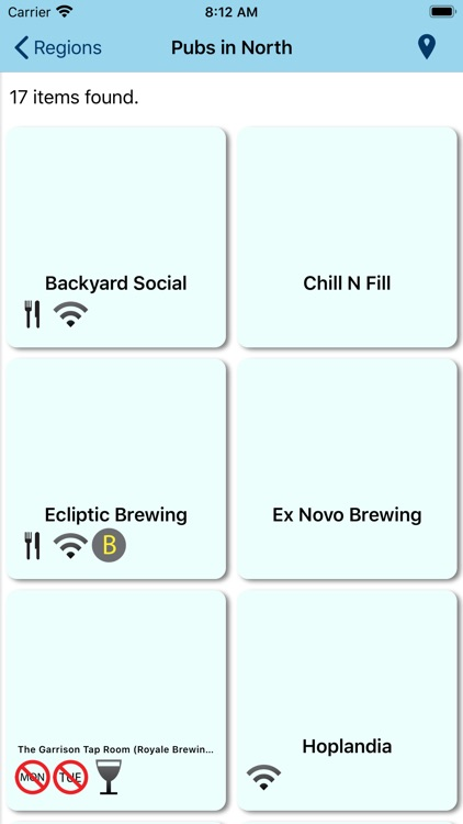 Beer Guide Portland
