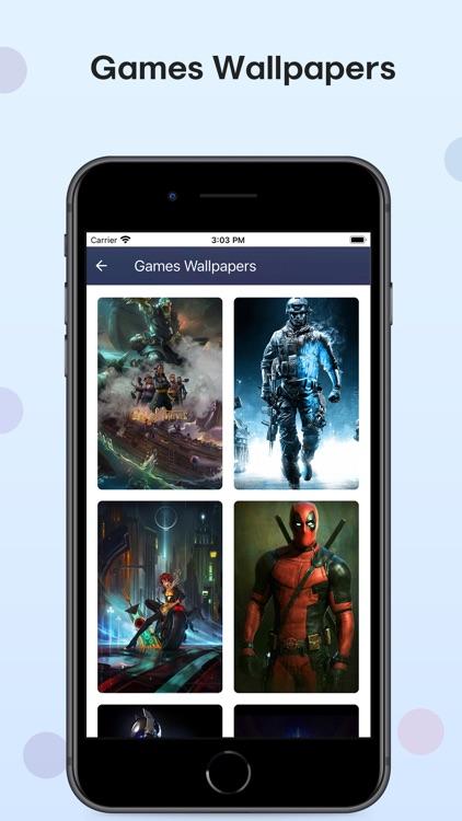 4K Wallpapers screenshot-6