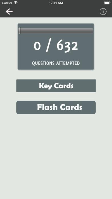 Certified Arborist Flashcards screenshot 2