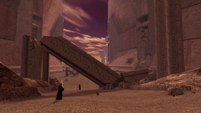Star Wars™: KOTOR II screenshot 6