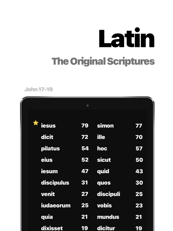 Bible Learning+ screenshot 12