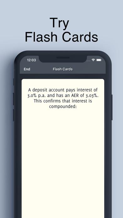 Diploma in Financial Planning screenshot 5