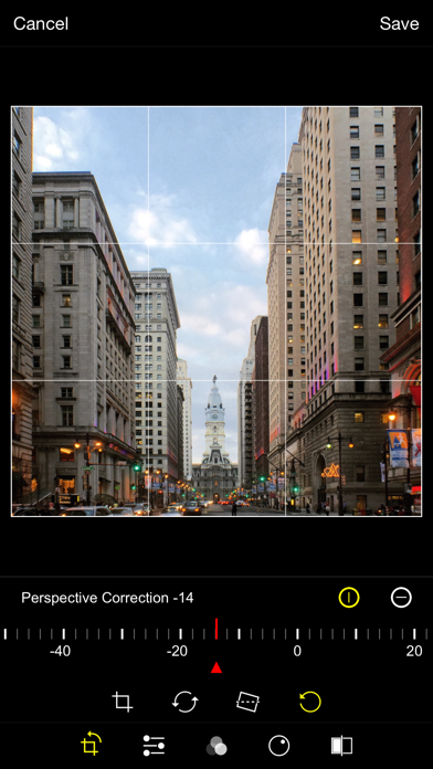 ProCam 8 Screenshots