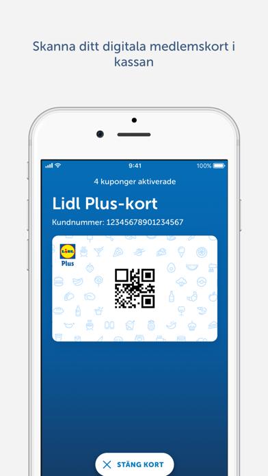Lidl Plus på PC