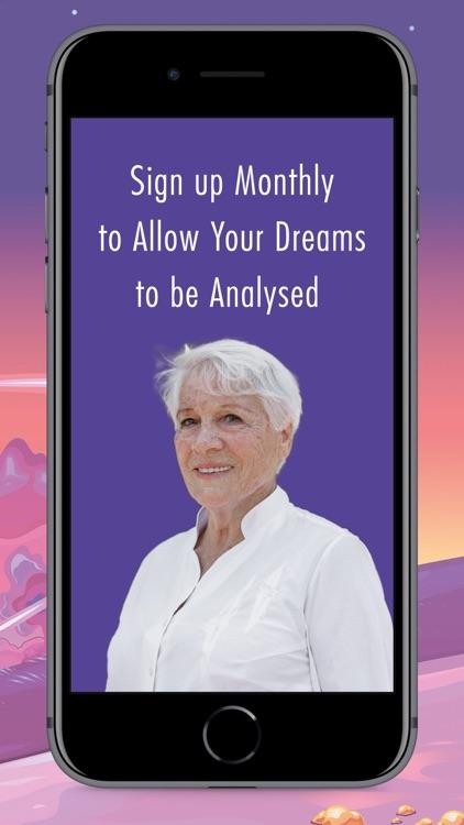 Dream Interpretations screenshot-3