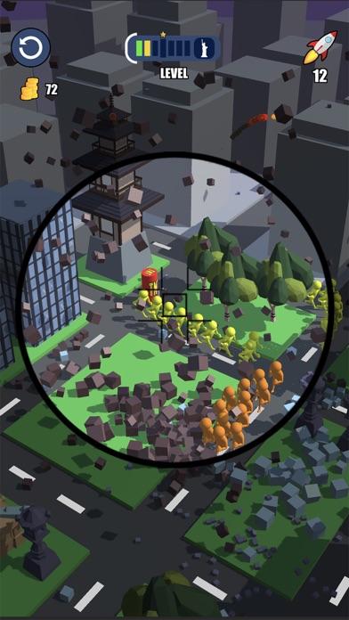 Gang Blast screenshot 3