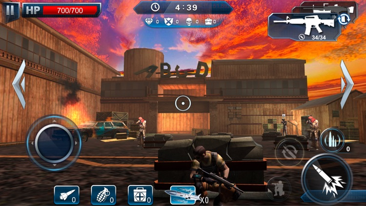 War Gears 2021 screenshot-2