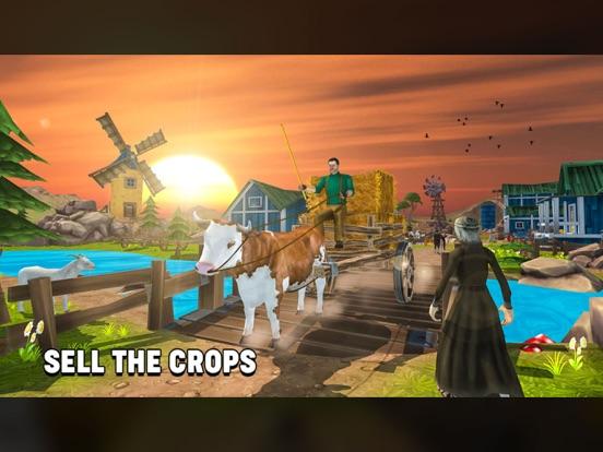 Real Farming Master screenshot 8