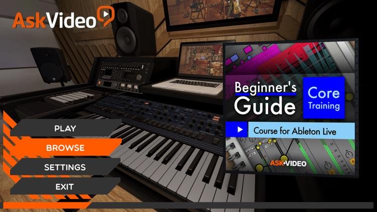 Beginner Guide for Live 11 screenshot-0