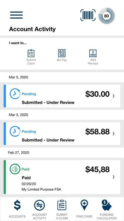 Highmark Blue Shield $pending