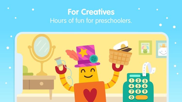 Sago Mini World: Kids Games screenshot-4