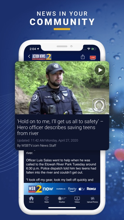 WSB-TV News screenshot-3