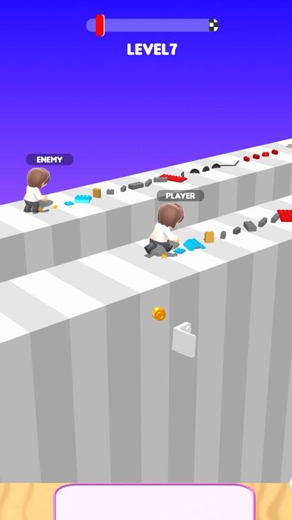 Build & Run 3D