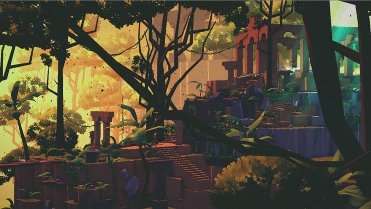 Escape The Jungle ! screenshot-9