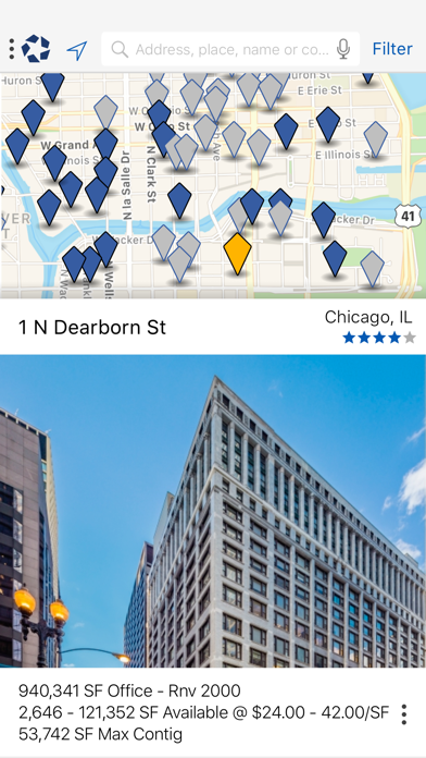 messages.download CoStar -Commercial Real Estate software