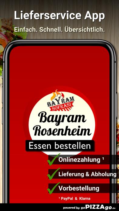Bayram Sofrasi Rosenheim screenshot 1