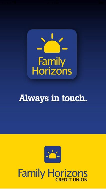 Family Horizons Credit Union