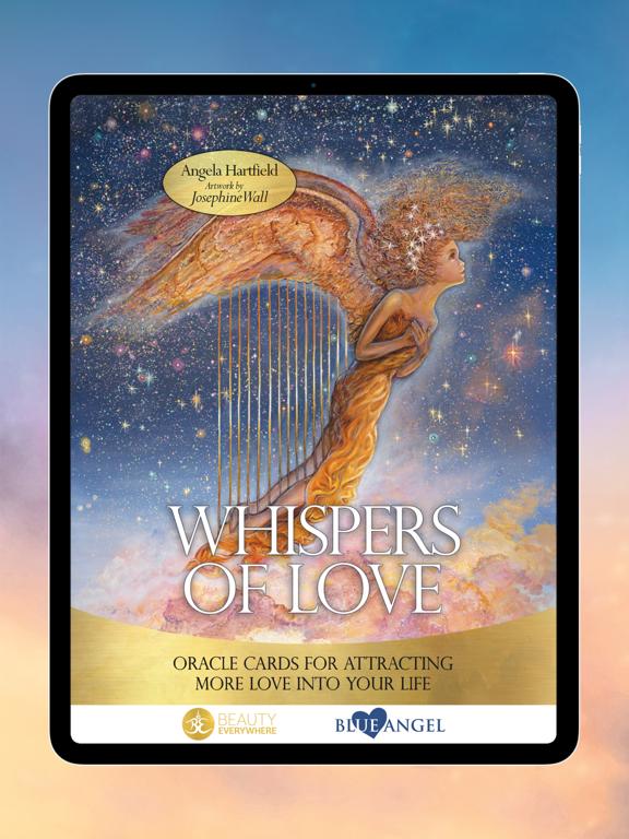 Whispers of Love Oracle screenshot 11