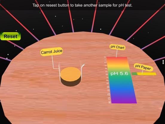 pH Test Different Solution screenshot 10