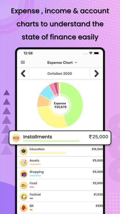 Pick n Store - Money Manager screenshot-8