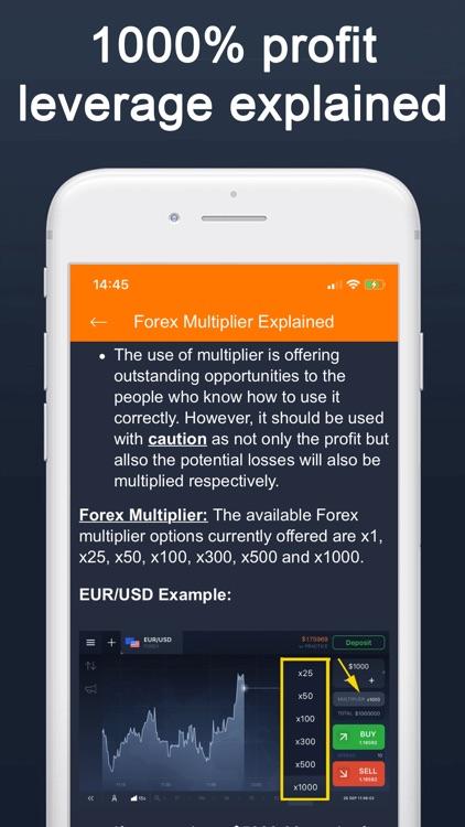 IQ Option Guide screenshot-4