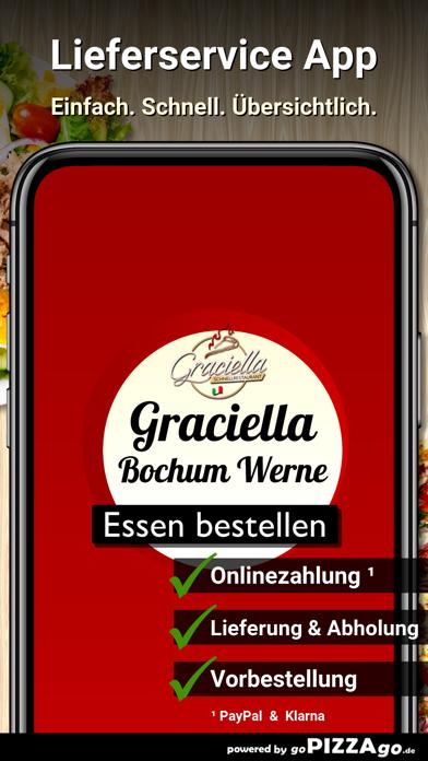 Graciella Bochum Werne screenshot 1