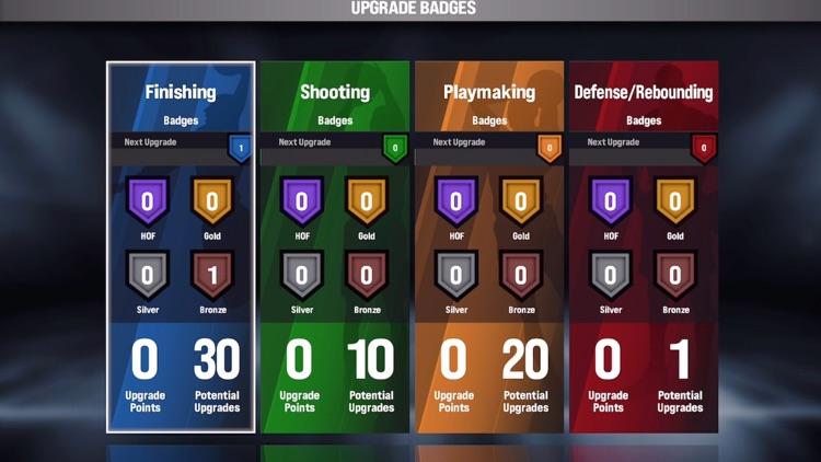 NBA 2K21 Arcade Edition screenshot-3