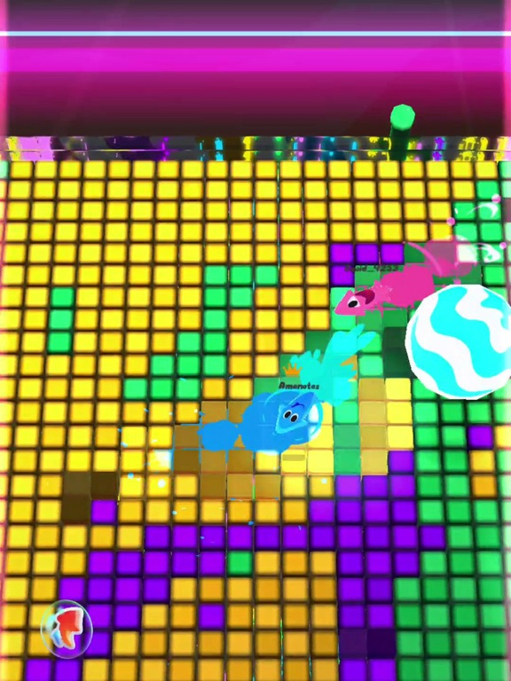 Squid Beat Battle screenshot 10