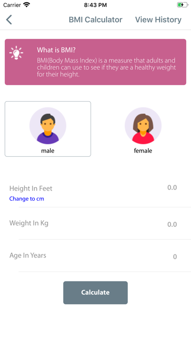 SmartFlex Fitness screenshot 1