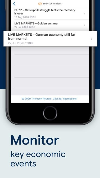 IG Trading Platform screenshot-6