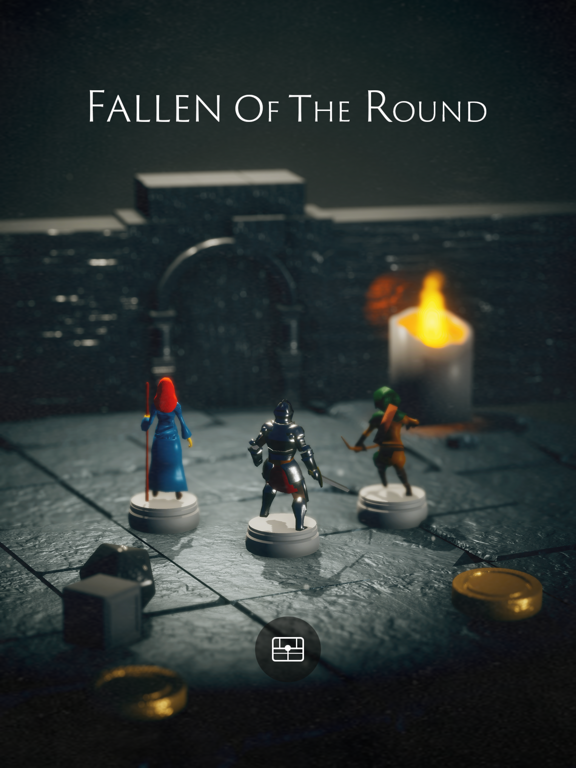 Fallen of the Round screenshot 6