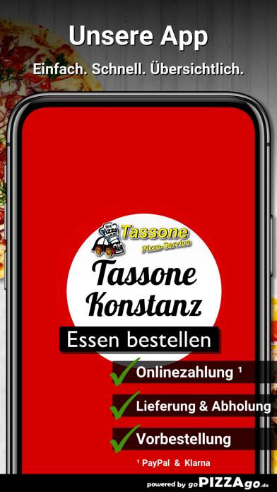 Tassone Konstanz Wollmatingen screenshot 2