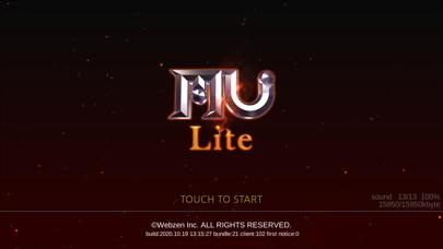 MU Lite screenshot 1