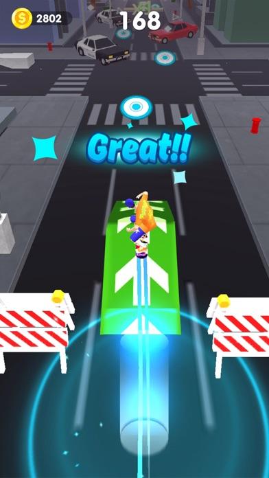 Magic Skate screenshot 3