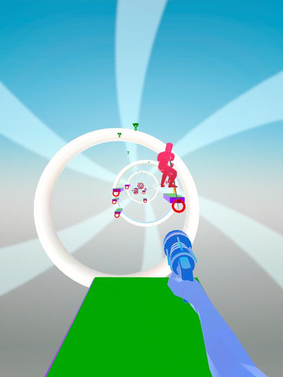 Hook Run screenshot 7