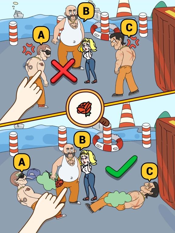 Brain Find - Riddles&Find clue screenshot 8
